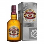 Whiskey Chivas Regal 1l